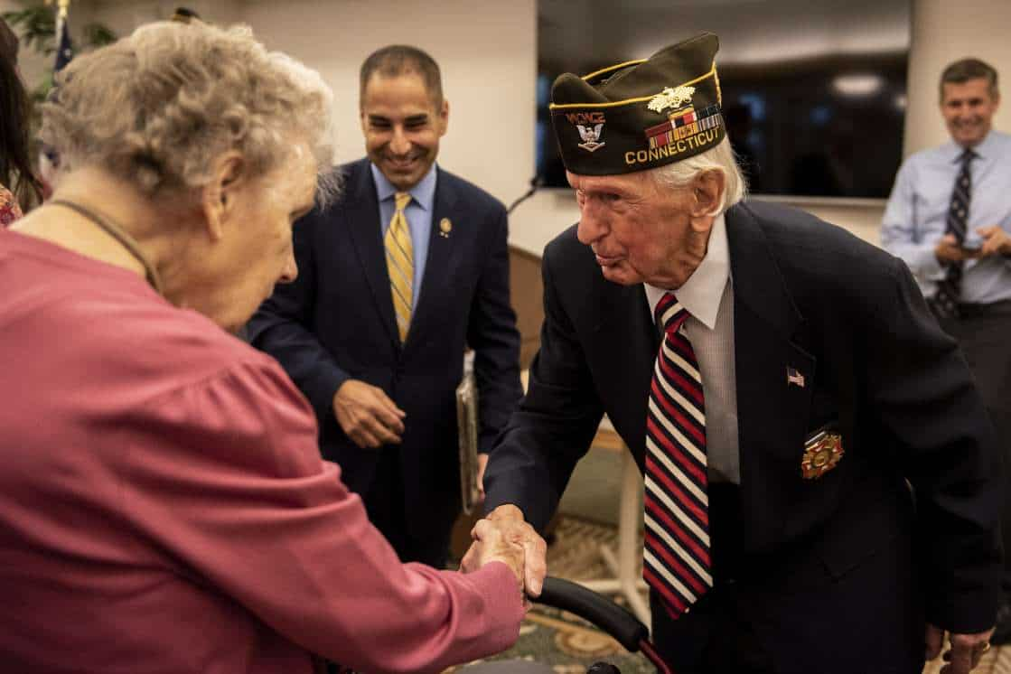World War 2 Veterans